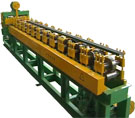 Автоматическая линия для производства одного вида профиля Кнауф (KNAUF) ПП 60х27
